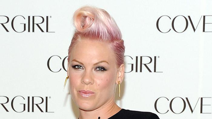 P!nk Announces New Partnership