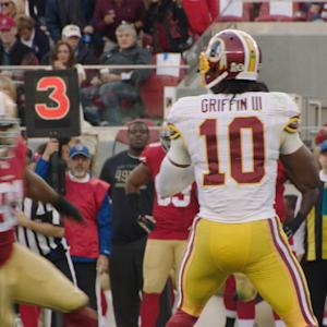 Mayock's Slant: The good and the bad of RGIII