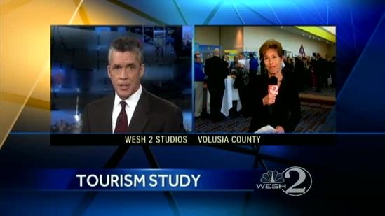 Volusia tourism study results to be released