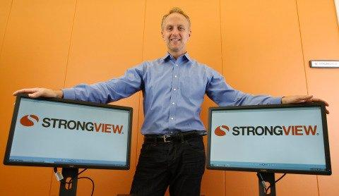 StrongMail Becomes StrongView Reflecting the Need for Marketers to Have a Stronger View of Their Customers and How to Successfully Engage Them