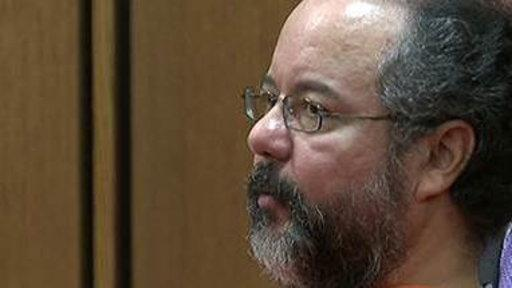 Ariel Castro: 'I Was Also a Victim'