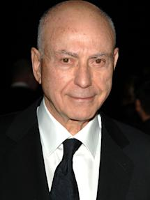 Photo of Alan Arkin