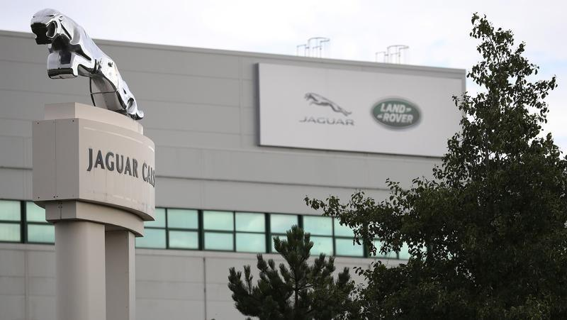 Interview: After Nissan ultimatum, Jaguar Land Rover says Brexit must be fair for all