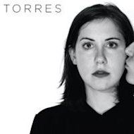 Torres's self-titled debut album is due out this month
