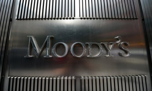 <p>Credit rater Moody's assigned the European Stability Mechanism, Europe's new emergency fund, a triple-A rating Monday, but labeled it with a negative outlook.</p>
