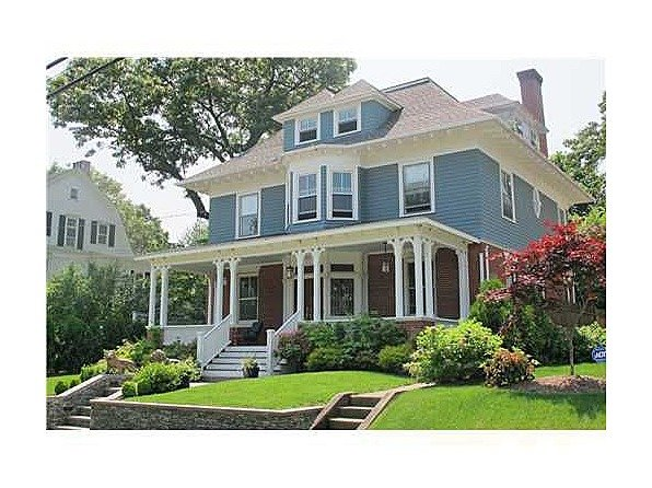 Yahoo! Homes of the Week: $900,000 homes providence