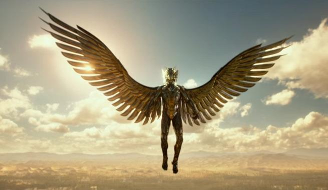 Gods Of Egypt To Have 60-Second Super Bowl Spot
