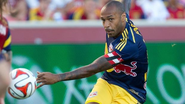 New York Red Bulls' Mike Petke confirms Thierry Henry, Jamison Olave will miss Sounders trip