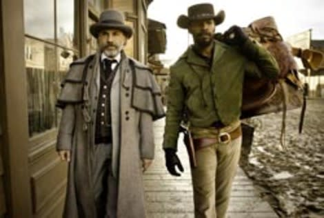 Sacha Baron Cohen, Kurt Russell Drop Out of 'Django Unchained'