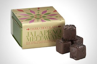 Jalapeno Meltaways