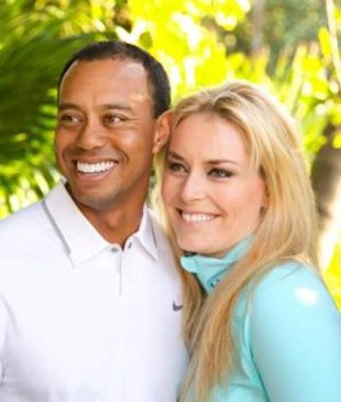Why would anyone want to date Tiger Woods?