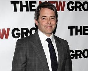 Pilot News: Matthew Broderick Lands Widowed Dad Role in CBS Comedy