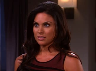 Exclusive Days of Our Lives First Look: Nadia Bjorlin's Chloe Is Back — With a Bombshell