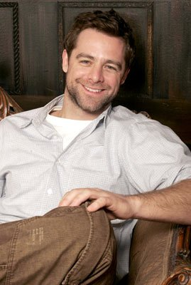 David Sutcliffe Happy Endings Portraits - 1/21/2005 Sundance Film Festival
