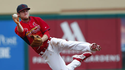 Lackey, Harvey both pitch well, Cardinals beat Mets