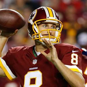 TNF Storylines: Redskins early offensive struggles