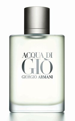 Armani Men's Cologne