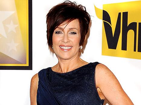 The Middle's Patricia Heaton Apologizes for Twitter Rant Over Georgetown Law Student