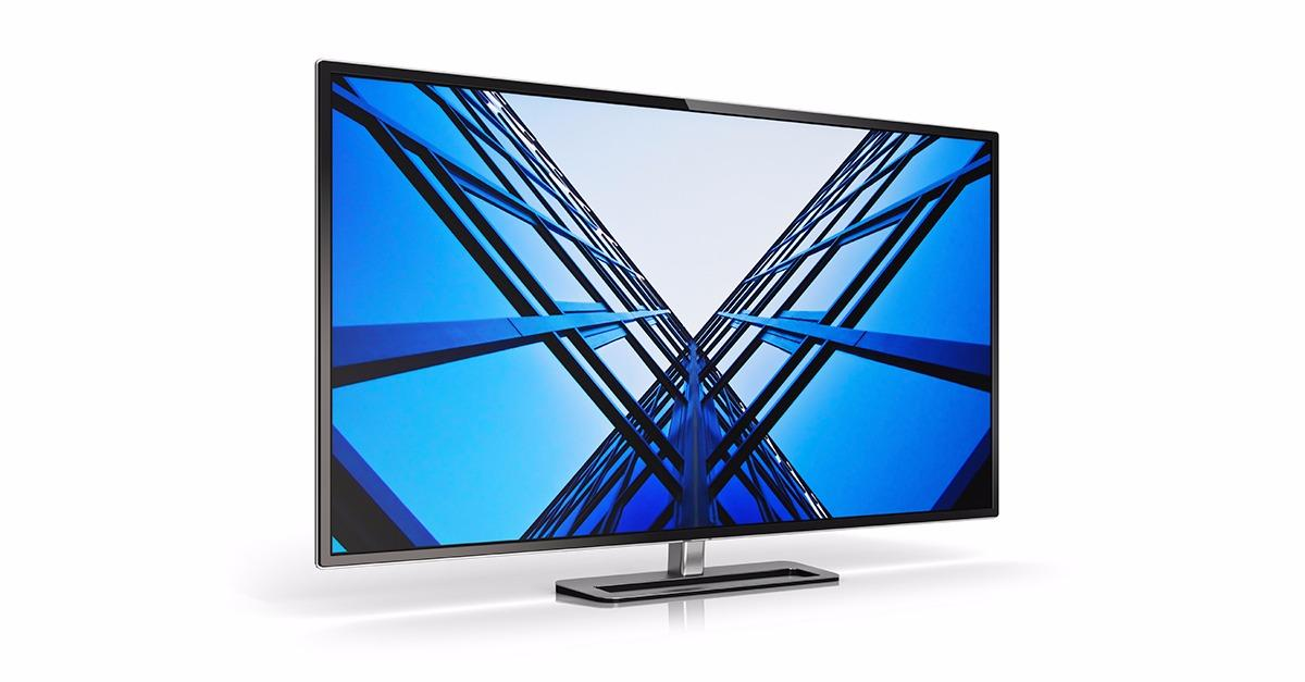 Save on a Wide Range of Televisions