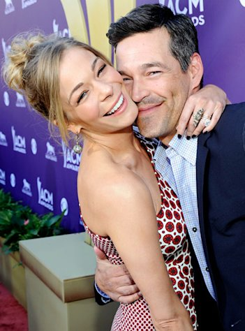 LeAnn Rimes Jokes: I Have Sex With Eddie Cibrian &quot;Whenever He Wants It&quot;