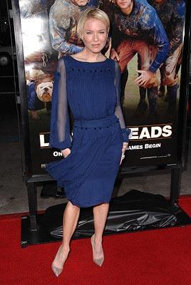 Renee Zellweger at the Los Angeles premiere of Universal Pictures' Leatherheads – 03/31/2008 Photo: Steve Granitz, WireImage.com