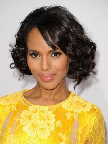 Kerry Washington.