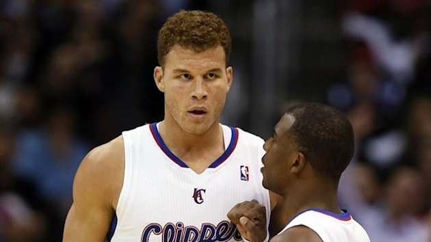 Los Angeles Clippers (Reuters)