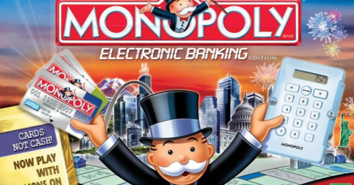 16 Monopoly Games You Never Knew Existed