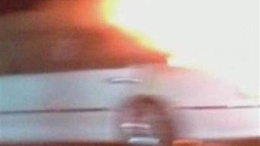 5 Dead After Limousine Catches Fire