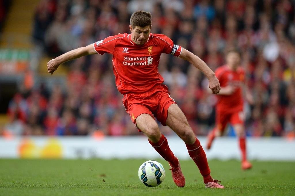 Hodgson hails USA-bound Gerrard and Lampard