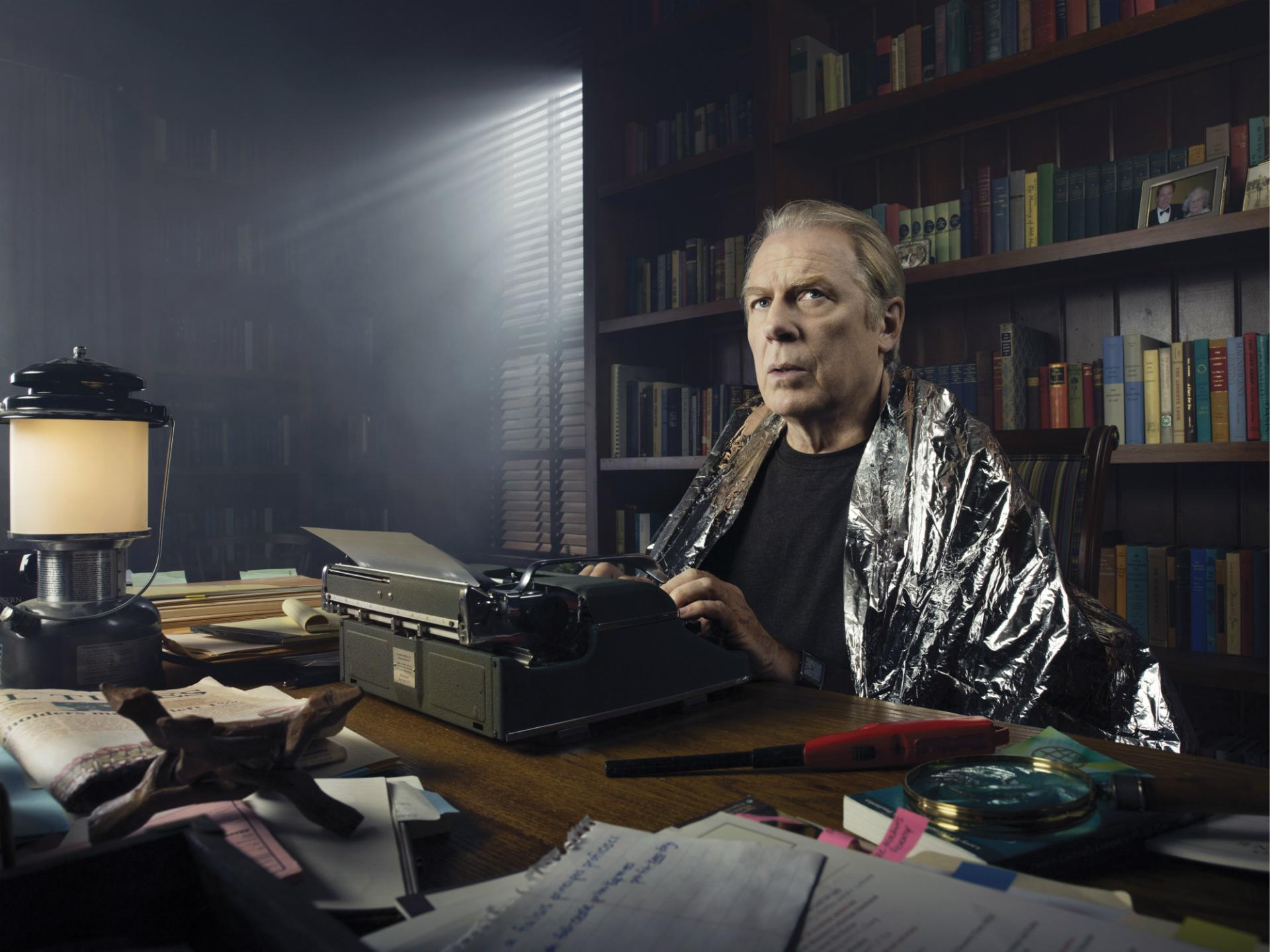 'Better Call Saul' Q&A: Michael McKean Talks Chuck and Jimmy's Parents, Mike's Past