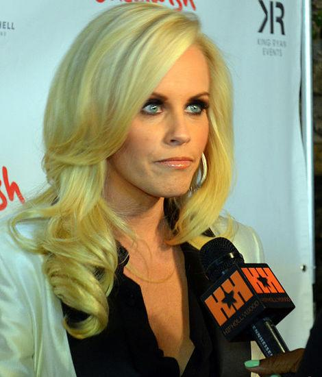 Jenny McCarthy is 40 and Hotter Than Ever!  Other Celebrity Moms Rocking Their Forties