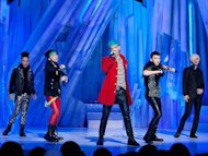 Big Bang's concert caused subway chaos