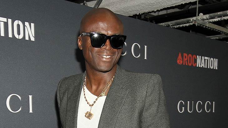 Seal Gucci Brnch