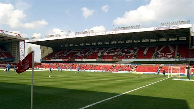 Nottingham Forest have released four members of staff
