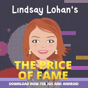 Lindsay Lohan's The Price of Fame - Launch Trailer
