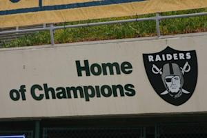 Fan's Look at Raiders Legend Art Shell
