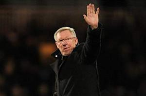 Sir Alex Ferguson: The humanity behind the hairdryer