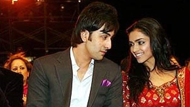 Ranbir Kapoor's Secret Affair With Deepika Padukone