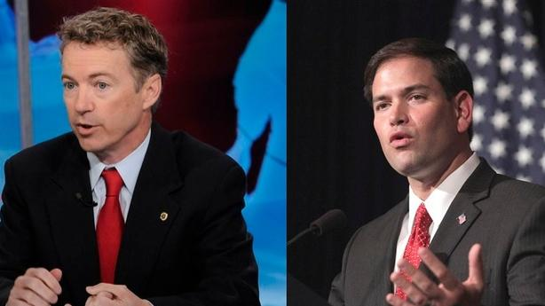 Rand Paul, Marco Rubio Clash Over Foreign Policy