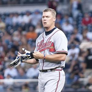 Left, Right, Gone: Where Does Chipper Jones Rank Among Greatest Switch-Hitters?