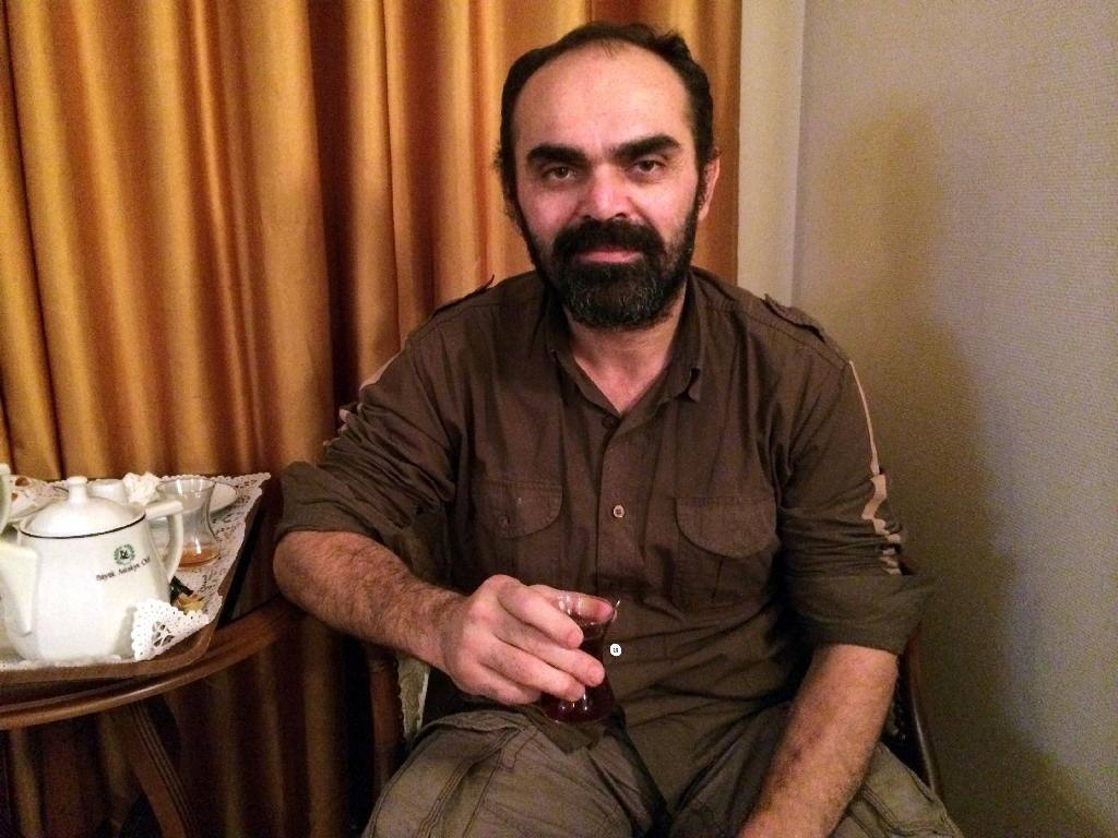'You will die tomorrow': Turkish reporter recalls capture by IS
