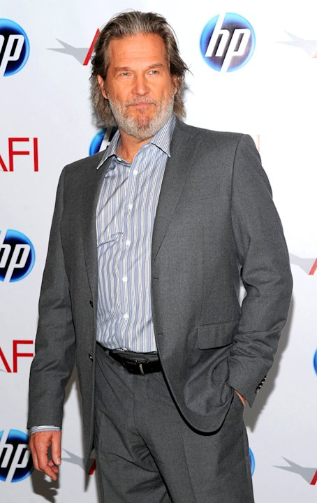 Jeff Bridges Eleventh AnnualAFI Awards