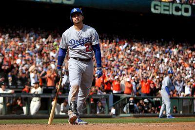 MLB betting: San Francisco Giants at Los Angeles Dodgers preview and odds