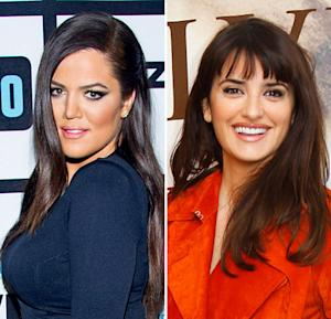 "Khloe Kardashian Calls Kris Humphries ""Gross"" and ""Delusional,"" Penelope Cruz Is Pregnant With Her Second Child: Today's Top Stories"