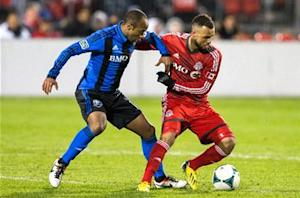 Montreal 6-0 Toronto (6-2 agg.): Dominant Impact charge into final
