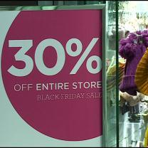 Stores Likely To Continue To Open Earlier On Thanksgiving
