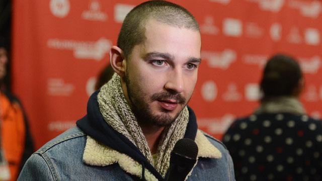 Shia LaBeouf Retires From 'All Public Life'