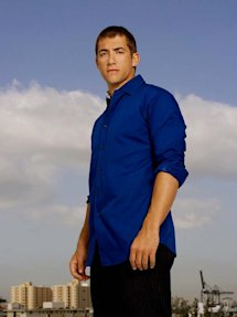 Photo of Jonathan Togo