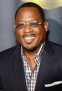 Martin Lawrence | Photo Credits: Mark Davis/WireImage